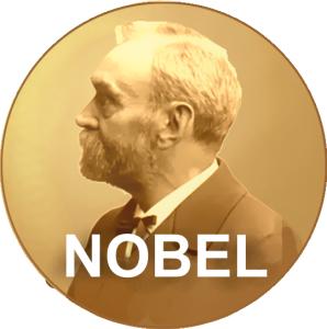 Nobelpreis (Alfred Nobel)